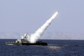'Die Welt' enciende las alarmas: Irán prueba un misil que puede llegar a Europa