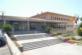 El celador de Calvià denunciado por extorsión, en libertad provisional