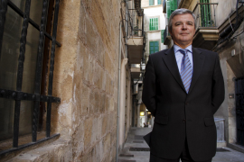 Llorenç Julià: «La gente de Balears somo generosos y altruistas»