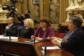 Parlament Balear: De sede de la Santa Inquisición a la Banda del Empastre