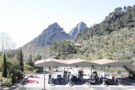 La Asociación de Vecinos de Bunyola, «indignada» con el Consell por el retraso de la gratuidad del túnel de Sóller