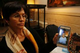 La madre del mallorquín preso en Cabo Verde: «Mi hijo ha sido condenado por suposiciones»