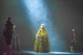 'Woolf Works' abre la temporada de retransmisiones de ópera de Aficine