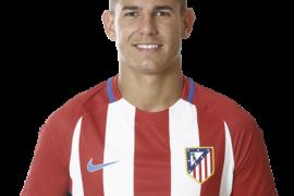 Lucas Hernández, jugador del Atlético de Madrid, detenido por violencia de género