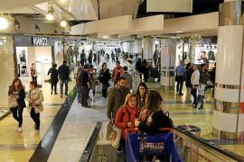 Uno de cada dos ciudadanos de Balears compra por internet