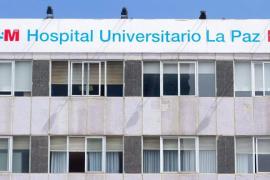 Un hombre se lanza con su bebé desde una ventana del hospital La Paz y ambos mueren