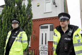 La policía sueca investiga las posibles conexiones del terrorista suicida