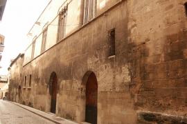 Visita al monasterio de la Concepció  con 'El patrimoni gastronòmic conventual'