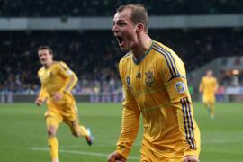 La Liga se querellará contra quienes amenazaron a Zozulya