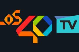 LOS40 TV se incorpora en la web LOS40.com