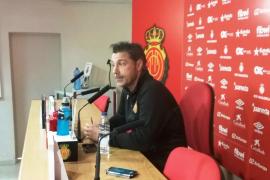 Olaizola ve difícil sumar los tres puntos ante el Oviedo