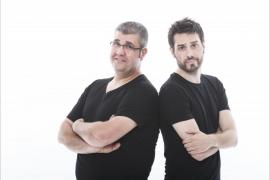 Florentino Fernández y Dani Martínez vuelven a las sobremesas con 'Dani&Flo'
