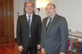 Llinás: «Balears no debe desmoralizarse por los malos resultados del informe PISA»
