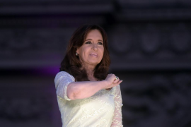 Cristina Fernández declarará ante los tribunales por presunto lavado de dinero