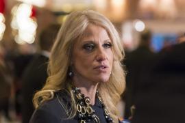 Una asesora de Trump se inventa una «masacre» para justificar el veto a los inmigrantes
