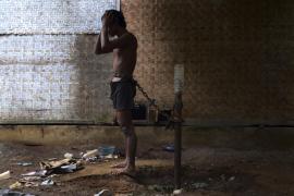 Denuncian la crítica situación en la que viven miles de enfermos mentales en Indonesia