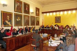 Un juez multa a Pastor con 4.000 euros por incumplir los plazos de demolición del puente