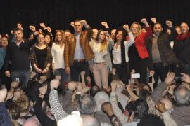 Pedro Sánchez vuelve a reivindicarse como «la izquierda» del PSOE y ataca a la Gestora