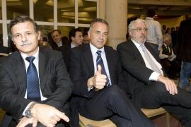 Rafa Gordillo, nuevo presidente del Betis