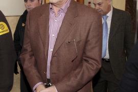 Hidalgo, condenado a pagar una multa de 1.080 euros