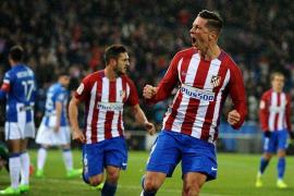 Torres doblega al Leganés