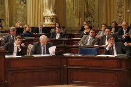 El nuevo sistema de financiación no logra que Balears se sitúe en la media per cápita