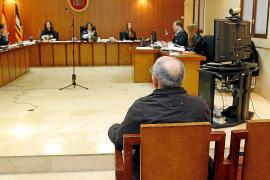 Condenado a siete años de cárcel por abusar de su hijastra en su casa de Palma