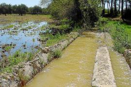 Emaya duplicará el agua que se aprovecha de las fuentes