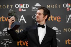 Lista completa de los premiados en la 31 edición de los Premios Goya