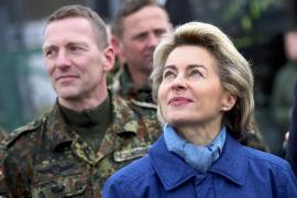 El ejército alemán abre un centro antidiscriminacion LGTB