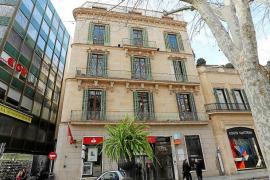 El Govern pondrá a la venta dos pisos en pleno Born valorados en 3,8 millones