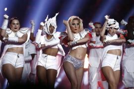 Lady Gaga iniciará en Barcelona su gira europea el 22 de septiembre