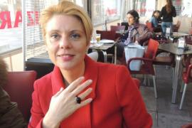 Aina Aguiló propondrá una aplicación para los móviles de los afiliados del PP balear