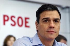 Pedro Sánchez asegura que si pierde las primarias dejará la política