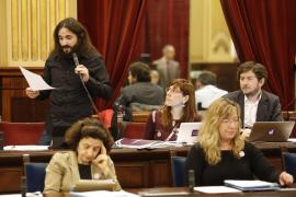 MÉS: «Si Podemos mantiene a Picornell, lo votaremos para preservar los 'Acords pel Canvi'»