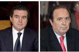 El fiscal pide cinco años a Matas y a Rodríguez por el caso Over