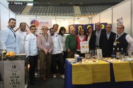 TaPalma 2017 participa en la I edición de Horeca Baleares