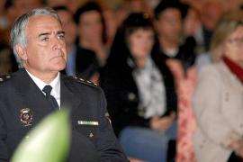 Un mando policial de Palma, nombrado jefe de la Comisaría Especial de la Casa Real
