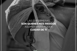 Tres de cada cinco enfermeros de Baleares han sufrido un accidente laboral