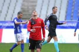 El RCD Mallorca vuelve a la zona de descenso por séptima vez en la temporada