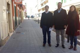 El Ajuntament de Palma invierte 3,5 millones de euros a mejoras en Son Espanyolet
