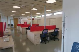 El nuevo Centre Municipal de Serveis abre sus puertas en la antigua estación intermodal de autobuses de Palmanova