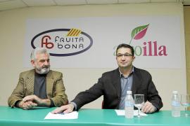 Agroilla-Fruita Bona garantiza el suministro todo el año de fruta y verdura mallorquina