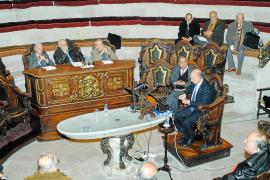 La Reial Acadèmia de Medicina de Balears presenta en Barcelona un facsímil de 1806