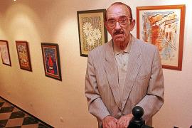 Tresques prepara un documental sobre Bonet de San Pedro en su centenario