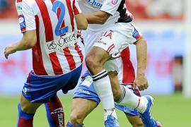 Mallorca y Atlético negocian el traspaso de Castro