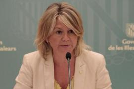 El PP propone a Núria Riera para presidir el Parlament
