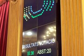 Balears exigirá al Gobierno que pague los 120 millones pendientes para carreteras