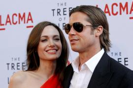 Un periodista afirma que el amor de Angelina Jolie y Brad Pitt ha sido una farsa