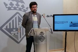 El Ajuntament regula los usos de los ejes cívicos y zonas peatonales de Palma